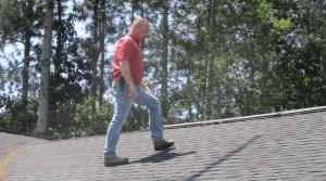 about Charlie West home inspector