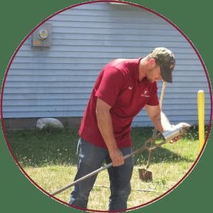 Josh West certified home inspector